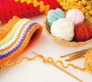 編み物マイスター