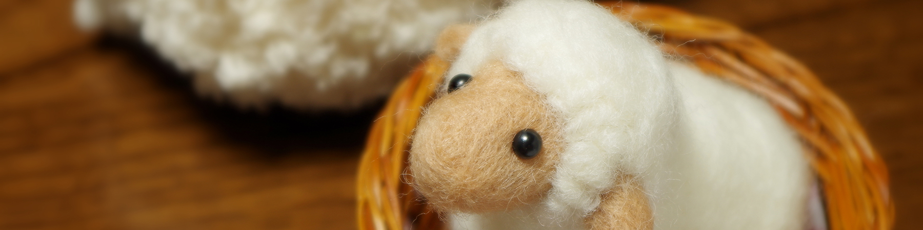 日本生活環境支援協会 | 羊毛フェルトアドバイザー認定試験