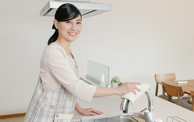日本生活環境支援協会 | ハウスクリーニングアドバイザー