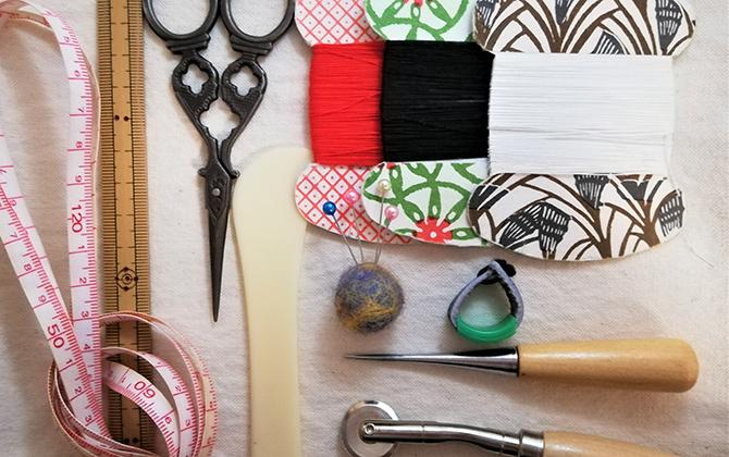 日本生活環境支援協会 | 刺繍アドバイザー