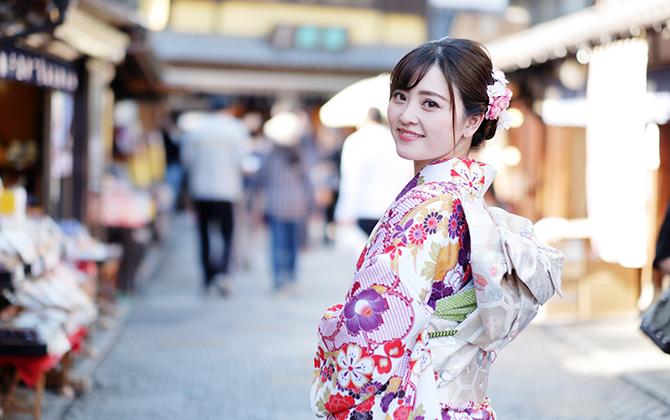日本生活環境支援協会 | 着物マイスター