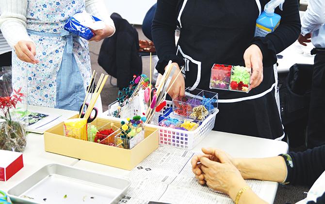 日本生活環境支援協会 | 手芸アドバイザー資格検定