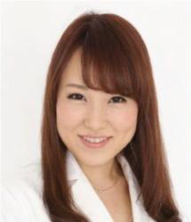 鶴田加奈子先生