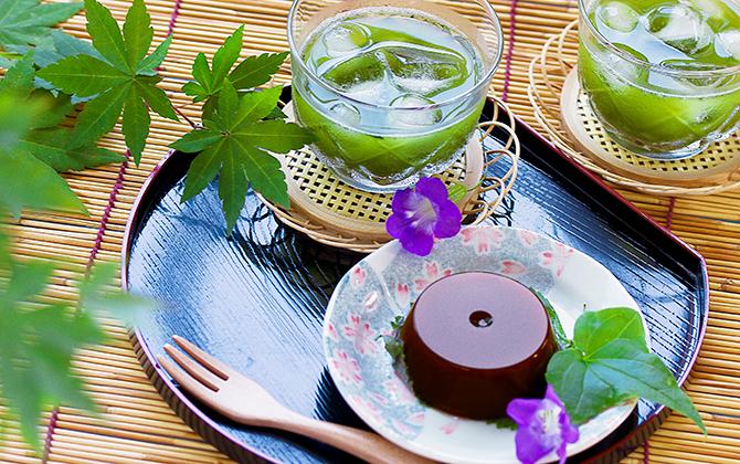 日本生活環境支援協会 | 和菓子パティシエ